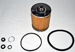 Oil Filter for all Silver Cloud's, Bentley S's & Silver Shadow's (Chassis # 01001-26,700)