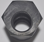 Center Wheel Adjusting Nut For Upper Fulcrum Pin ( UR 4868-A)
