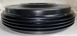 Rear Brake Drum For Cars From GT series onwards RG6018-A
