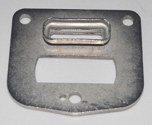 Cover Plate (UG 2549-A-III) For The Cloud 3 & S 3