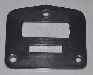 Cover Plate Seal WIth Spacers (UG 2301-A-III) For The Cloud 3 & S 3